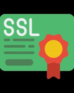 Instalacja protokołu SSL dla Twojej  domeny