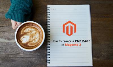 Jak korzystać z funkcji CMS w Magento 2